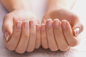 Com fer fort les ungles