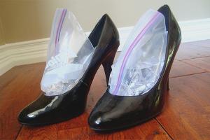Како носити нове ципеле