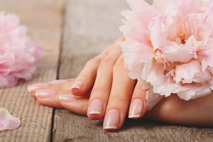 Com cuidar les ungles