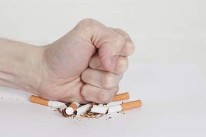 Com desfer-se de l'addicció a la nicotina