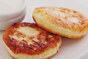 Com cuinar delicioses creps de formatge cottage