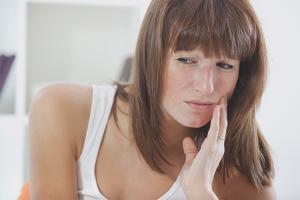 Cum să alinați durerile de dinți