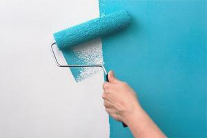Com preparar parets per pintar