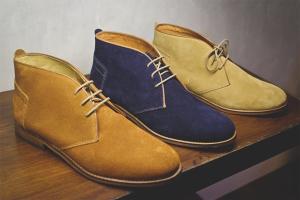 Како се бринути за ципеле од антилоп