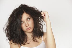 Màscares per al cabell malmès