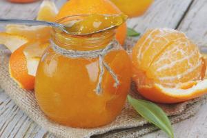 Ako urobiť pomarančový džem