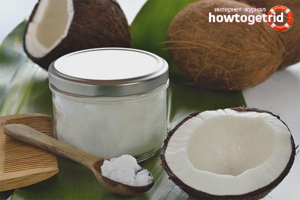 Hur man gör kokosnötsolja själv