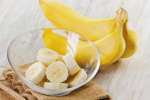 מסכות פנים בננה