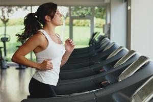 Jak biegać na bieżni, aby schudnąć