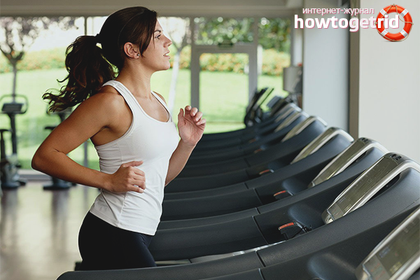 Kā skriet uz skrejceļš, lai zaudētu svaru