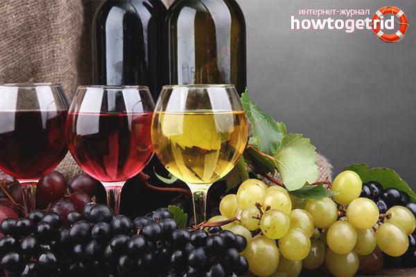 Com beure vi