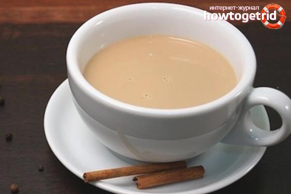 Lợi ích của trà sữa với giảm cân