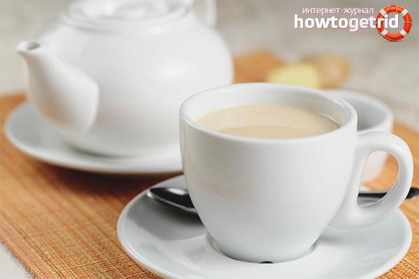 Những lợi ích và tác hại của trà sữa