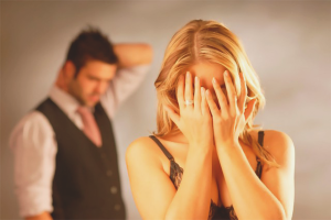 Com sobreviure a la traïció del marit