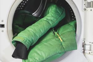 Како победити пахуљицу у кабаници након прања