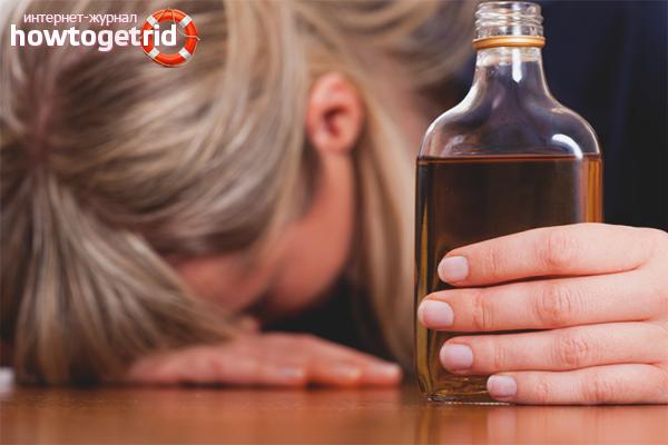 Sơ cứu ngộ độc rượu