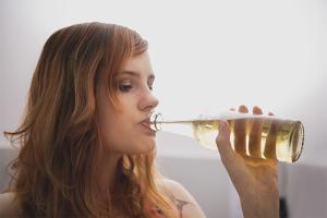 Wie Bier den weiblichen Körper beeinflusst