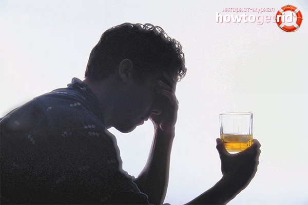 Com eliminar l'afany psicològic per prendre una copa