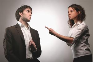 Kā likt vīram atzīties par nodevību
