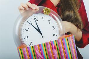 Per què no es pot donar un rellotge