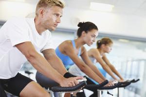 Korzyści i szkody związane z rowerem treningowym