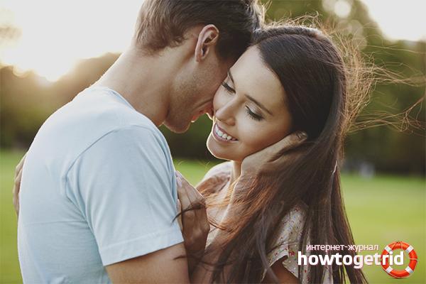 Bir erkeğe aşık olursanız ne yapmalısınız?