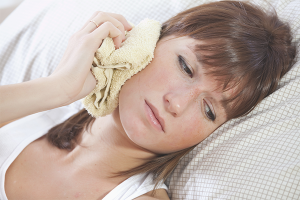 Cum de a calma o durere de dinți