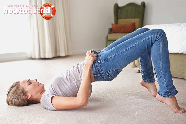 Co zrobić, aby dopasować jeansy o odpowiednim rozmiarze