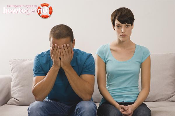 Hur man slutar älska en gift man