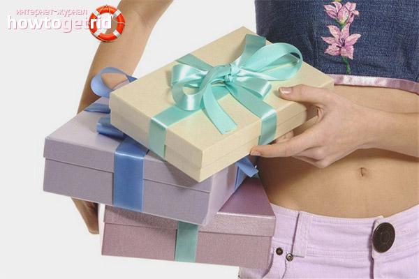 Hvad skal du give din bedste ven til en fødselsdag