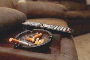 Com desfer-se de l'olor del tabac a l'apartament