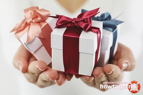 Lista cadourilor utile și ieftine pentru mama