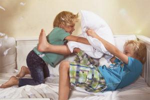 Hiperaktif pada kanak-kanak