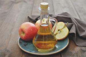 Cuka sari epal