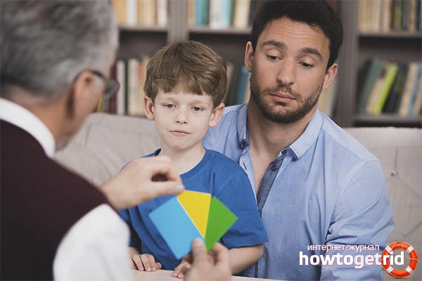 Como ajudar uma criança hiperativa
