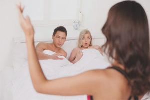 Com esbrinar si el marit té un amant