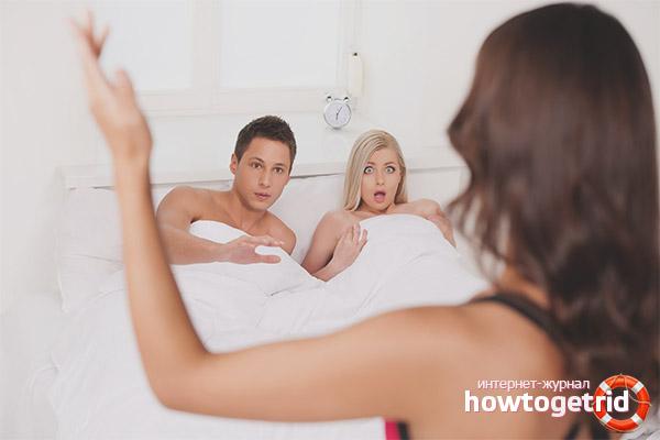 Sådan finder du ud af, om en mand har en kæreste