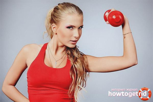 Ist es möglich, während der Menstruation Sport zu treiben?
