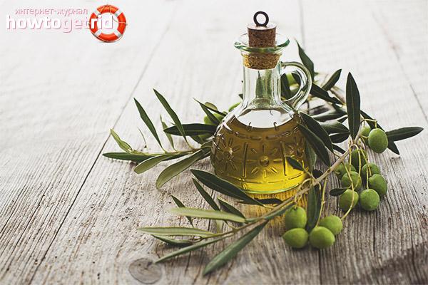 Propietats útils i contraindicacions de l'oli d'oliva