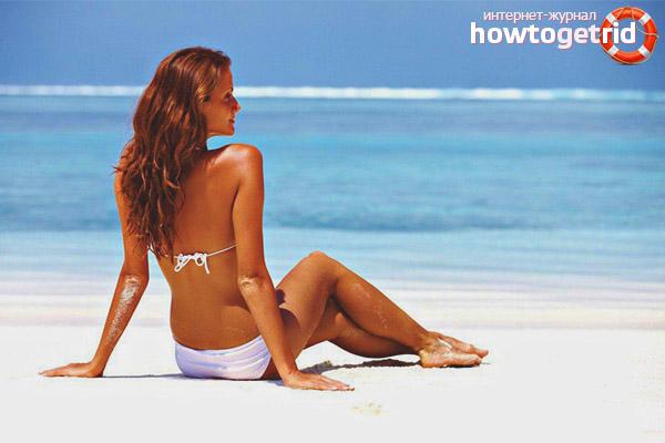 Regeln für die UV-Einnahme während des Menstruationszyklus