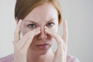 Congestió nasal sense un nas sec