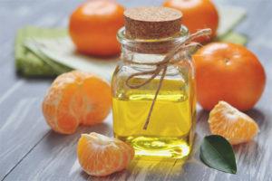 Oli essencial de mandarina