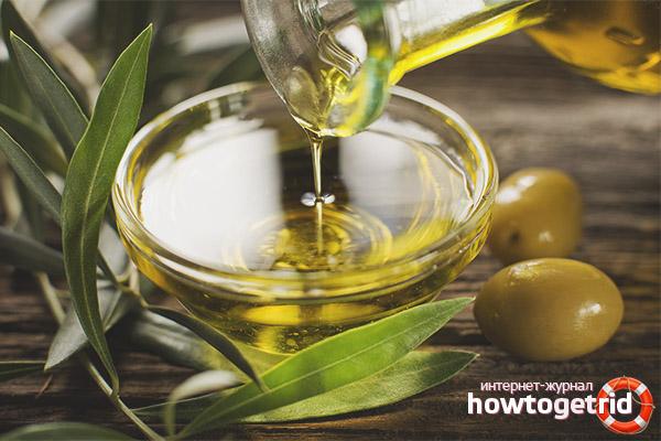 So bestimmen Sie die Qualität von Olivenöl