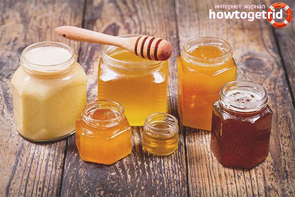 Kādas šķirnes medus palīdzēs tikt galā ar klepu