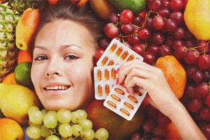 Vitamin apa yang bermanfaat untuk kulit wajah
