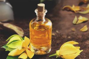 Olej na tvár Ylang-ylang