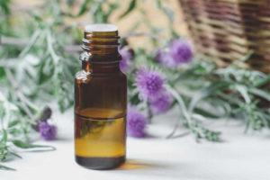 Olej z ostropestreca mariánskeho