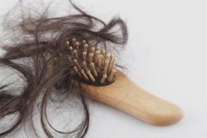 Folkrättsmedel mot håravfall