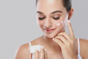 Ciri-ciri penjagaan kulit wajah selepas mengelupas