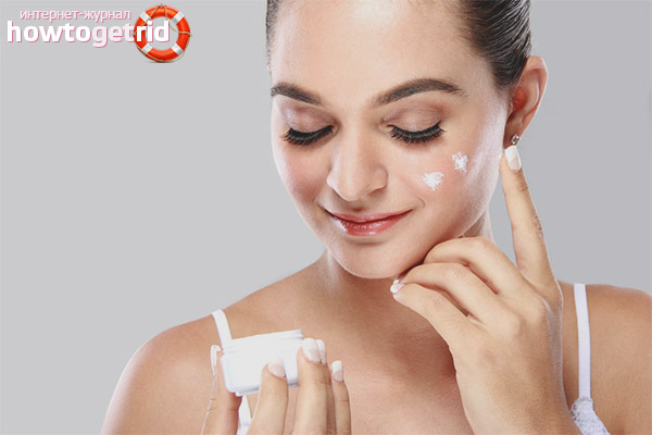 Cechy pielęgnacji skóry twarzy po obieraniu
